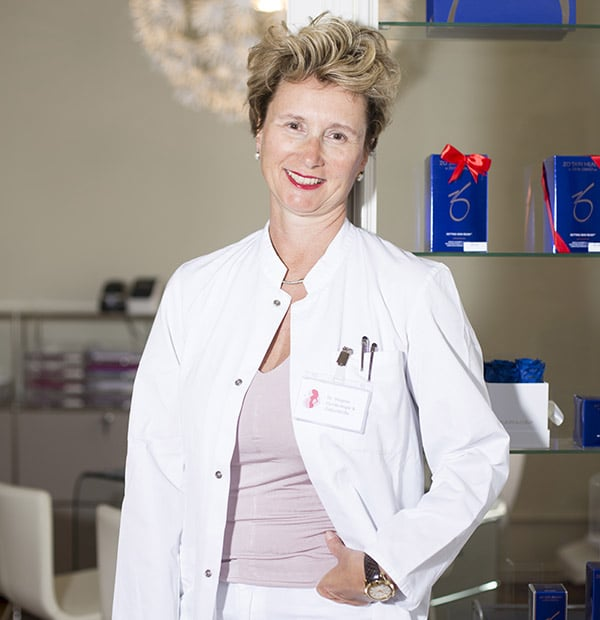 Dr. Wagner - FGM Surgery & Support